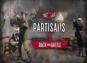 Partisans 1941 Back Into Battle PC Game Free Download