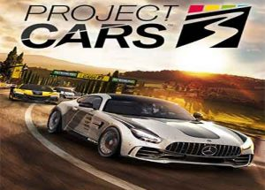 Project CARS 3 Deluxe Edition Game Free Download