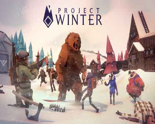 Project Winter PC Game Free Download