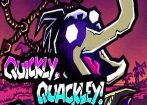 Quickly Quackley PC Game Free Download