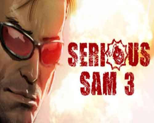 Serious Sam 3 BFE PC Game Free Download
