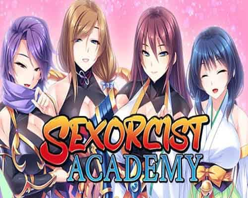Sexorcist Academy PC Game Free Download