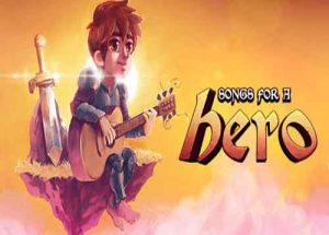 Songs for a Hero Definitive Edition PC Game Free Download