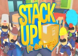 Stack Up or dive trying PC Game Free Download