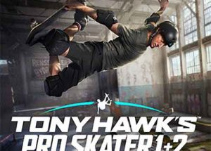 Tony Hawks Pro Skater 1 and 2 PC Game Free Download