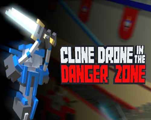 lone Drone in the Danger Zone PC Game Free Download