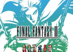 FINAL FANTASY III PC Game Free Download