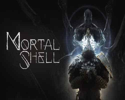 Mortal Shell PC Game Free Download