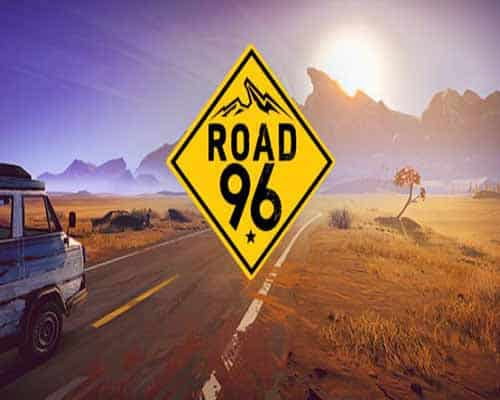 Road 96 Hitchhiker Bundle + Soundtrack + Prologue e-Book PC Game Free Download