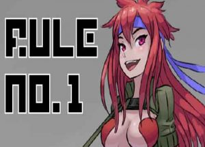 Rule No 1 PC Game Free Download